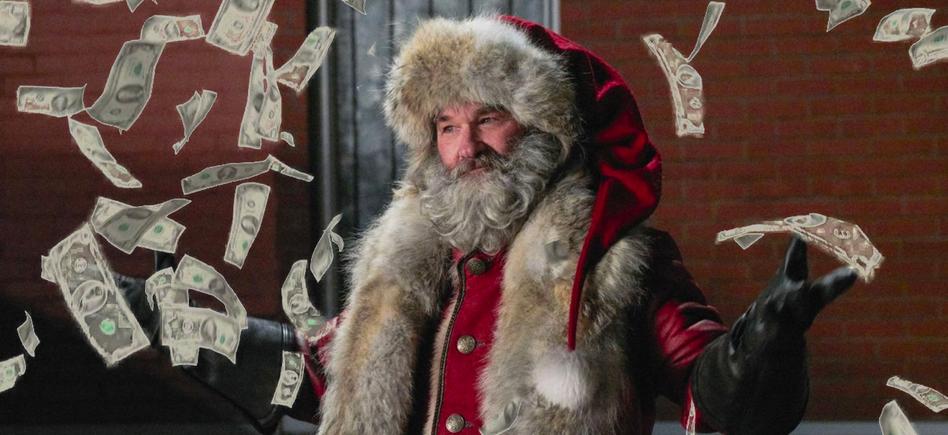 Christmas Chronicles.Christmas Chronicles Viewers Equviolent To 200 Million Box