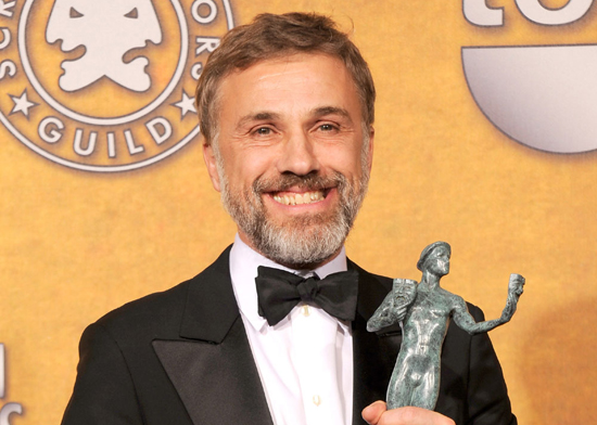 christoph waltz. Christoph Waltz to Direct