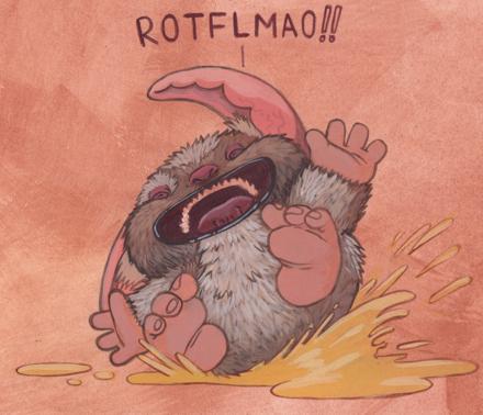ROTFLMAO!