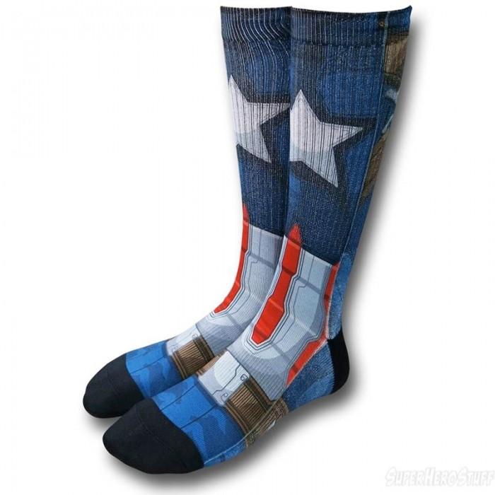civilwar-cap-socks