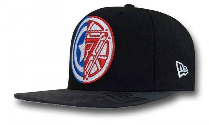 civilwar-snapback-hat