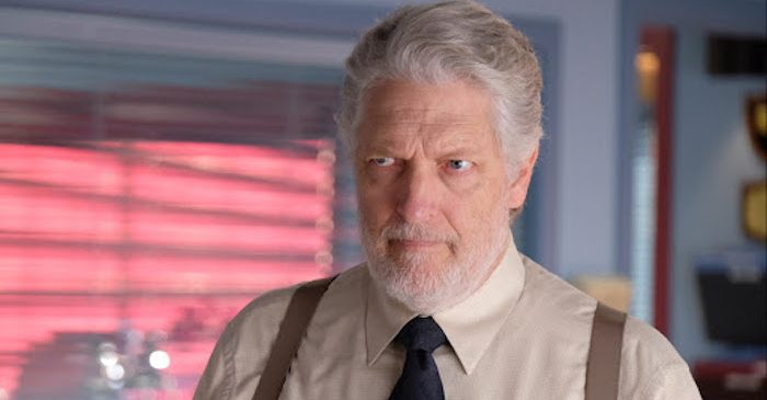 Showtime's 'Dexter' Revival Casts Character Actor Extraordinaire Clancy Brown as the Main Villain