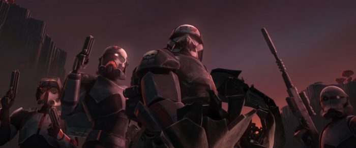 Star Wars: The Clone Wars Trailer