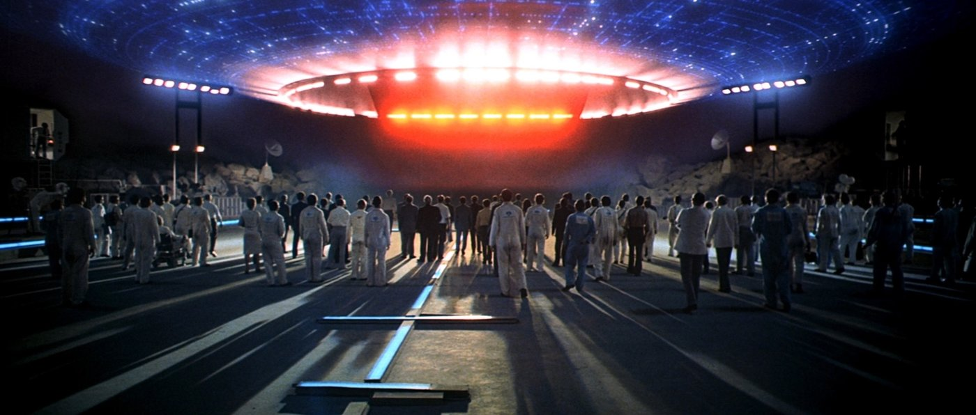 Image result for close encounters