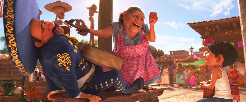 Coco Clip And Featurette Reveals More Details Of Pixar S