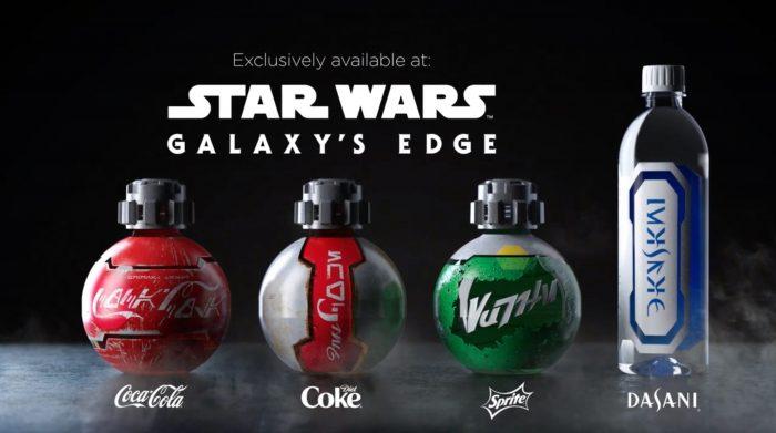 coke at galaxys edge