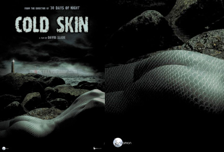 cold skin poster top