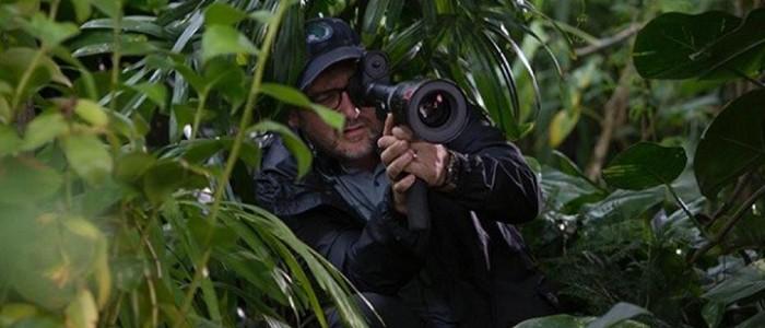 Colin Trevorrow Jurassic World Follow-up