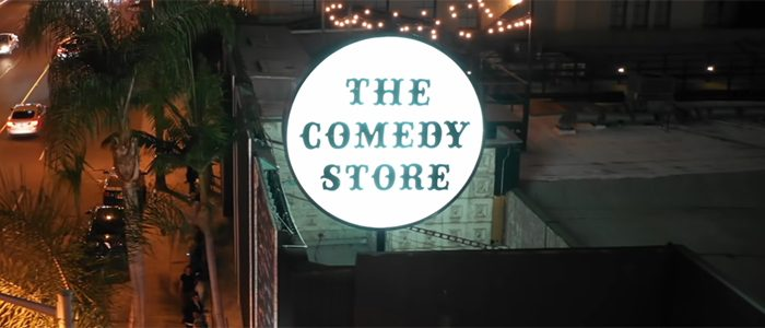 The Comedy Store Review