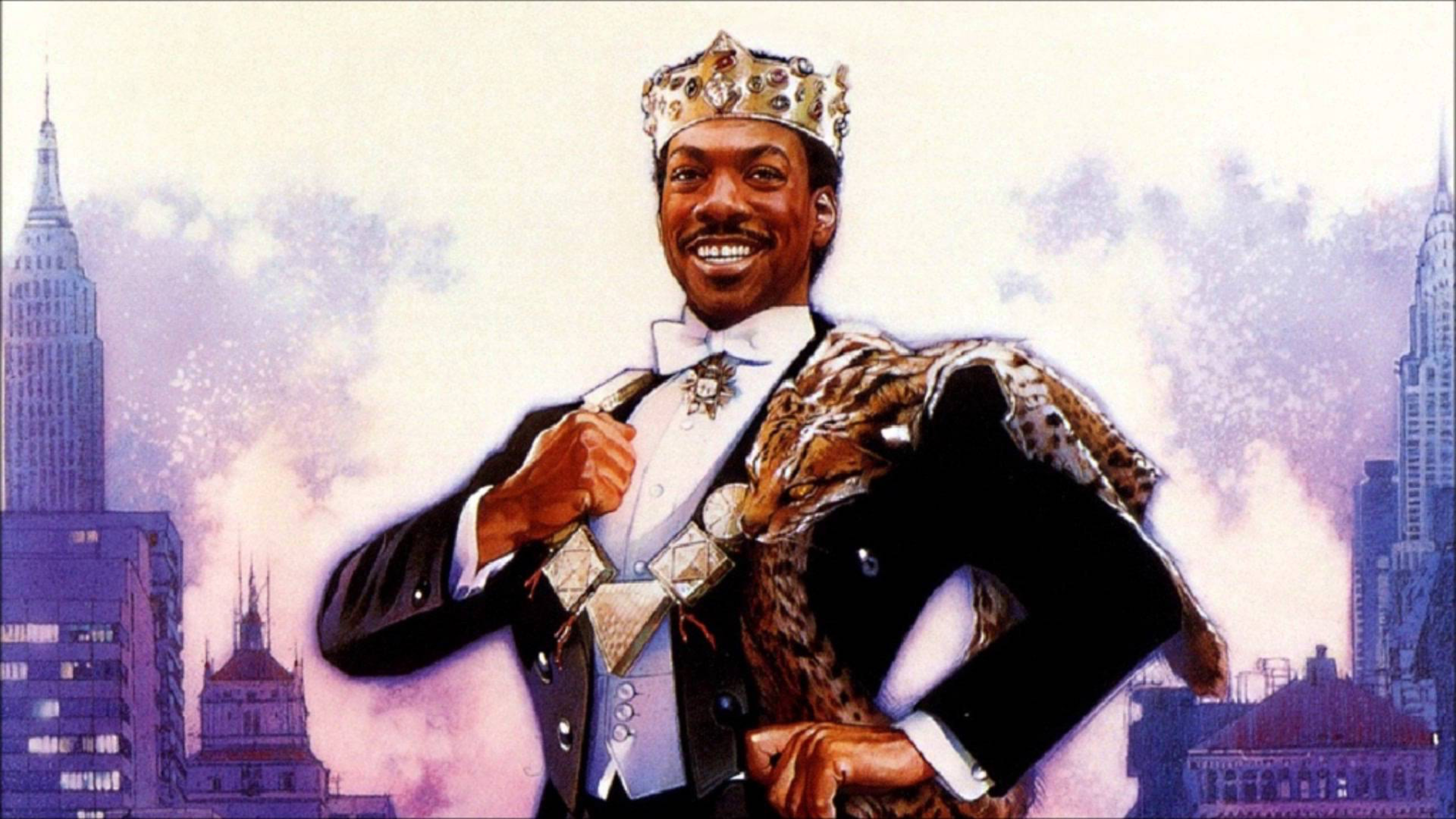 coming to america - photo #22