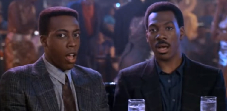 'Coming to America 2' Finally Moving Forward with Eddie Murphy Starring and Director Craig Brewer