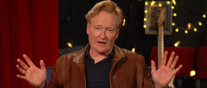 Conan Final Episode