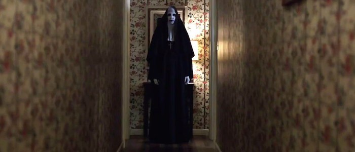 conjuring 2 spin-off