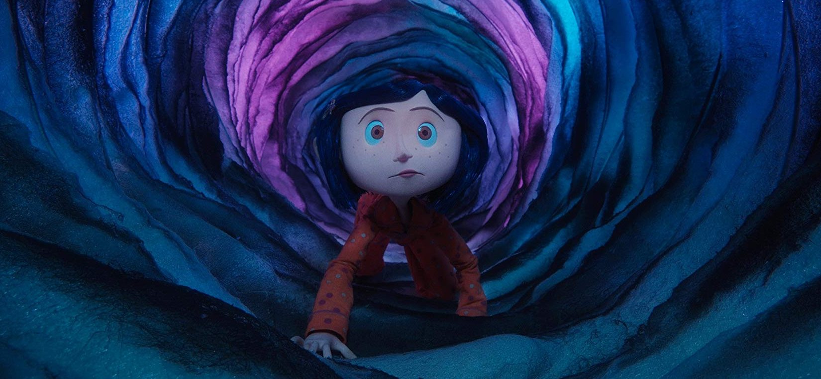 Laika Revisited Coraline Revisited As A Different Adventure Movie Film