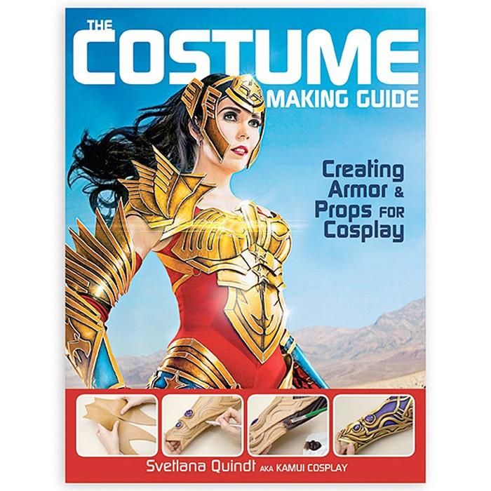 Costume Making Book