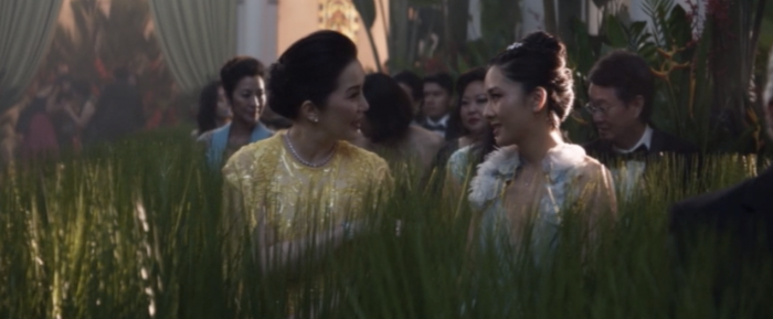 crazy rich asians cape