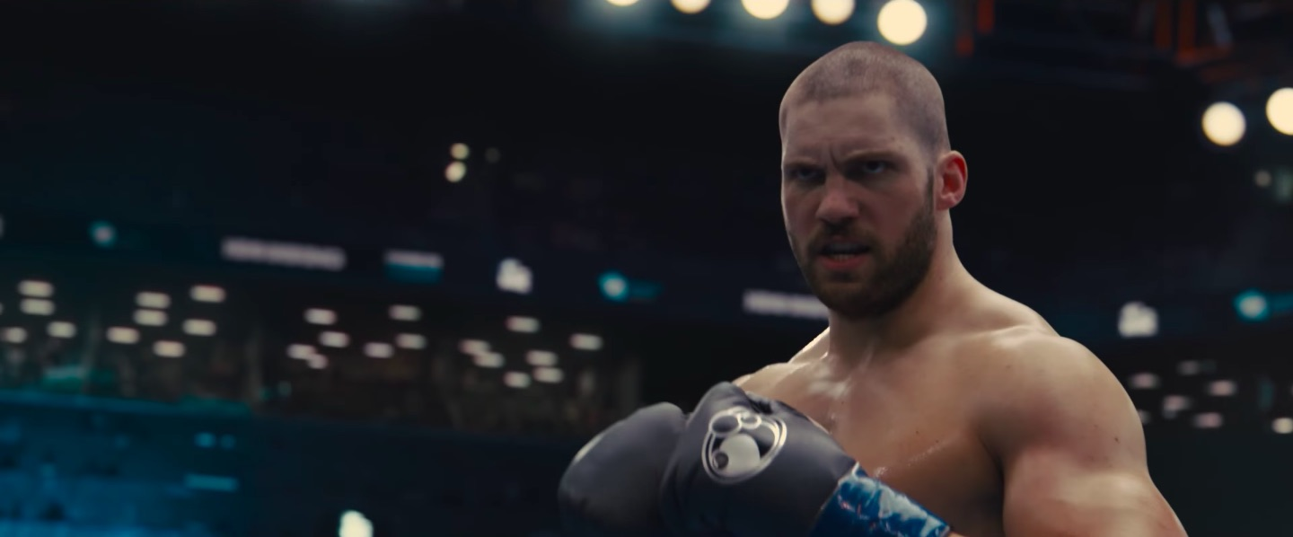drago in creed 2