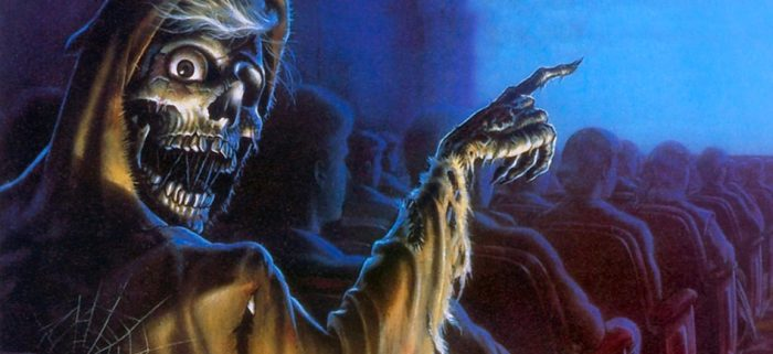 creepshow TV series stories