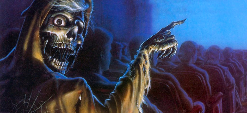 'Creepshow' TV Series Begins Production, Announces List of Horror Stories Being Adapted