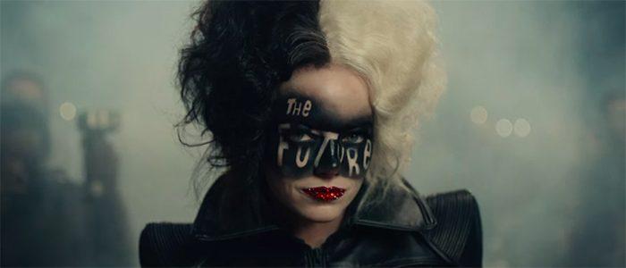 Cruella Teaser