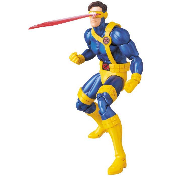 Cyclops MAFEX Figure