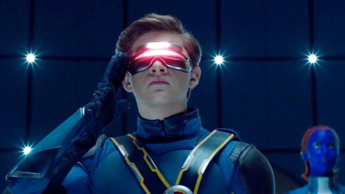 Cyclops - X-Men Apocalypse