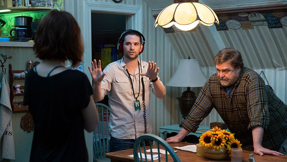 Dan Trachtenberg On 10 Cloverfield Lane Sequel