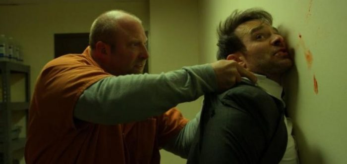 The Incredible One-Take Prison Fight Scene in 'Daredevil' Isn't Eligible for an Emmy Because It's Too Long