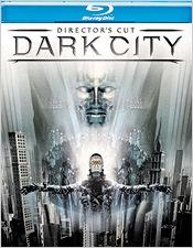 Dark City Bluray