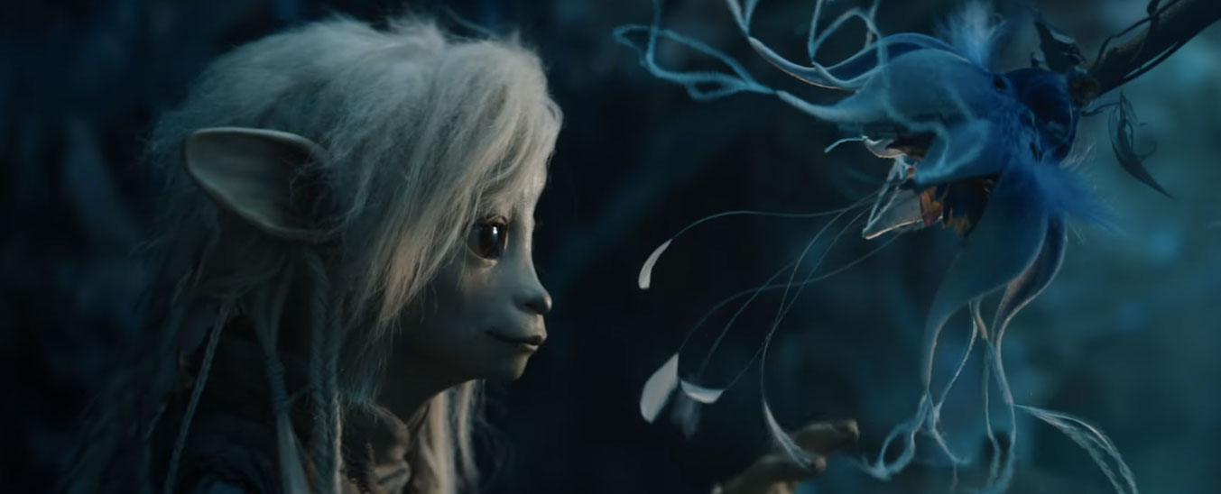We Watched Gorgeous and Gripping First Episode of 'The Dark Crystal: Age of Resistance', and Our Jaws Are Still on the Floor [Comic-Con 2019]