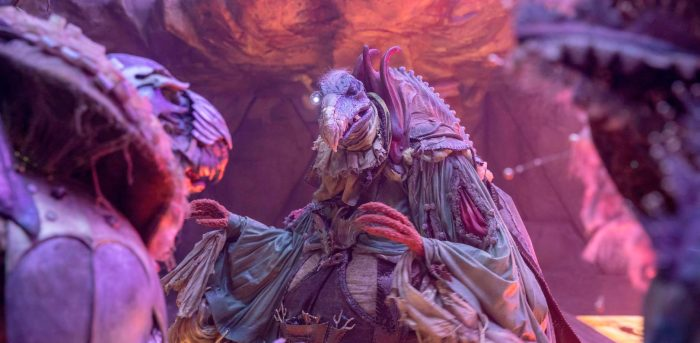 'The Dark Crystal: Age of Resistance' Adds Lena Headey, Awkwafina, Sigourney Weaver, Benedict Wong, and ...