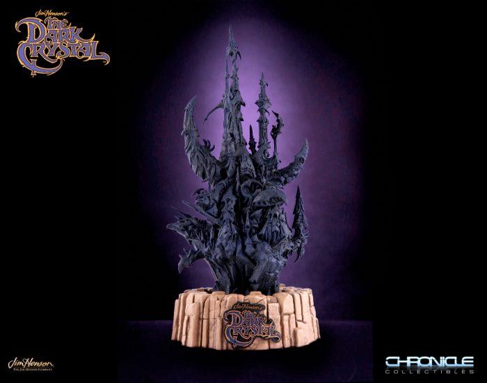 The Dark Crystal Prop Replicas
