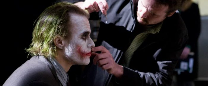 Making of The Dark Knight Trilogy