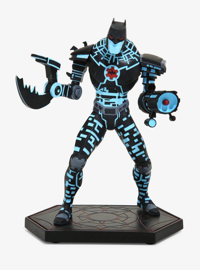 Dark Nights: Metal - Murder Machine Statue