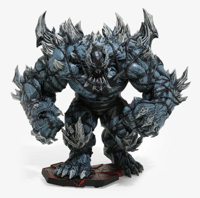 Dark Nights Metal - Devastator Statue