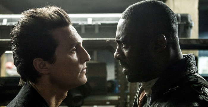 The Dark Tower Reviews