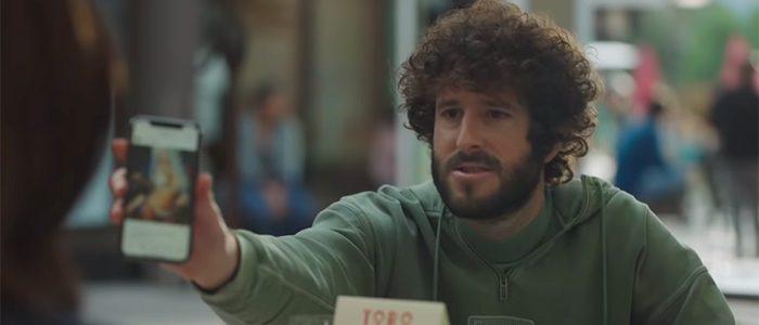 Dave Season 2 Trailer