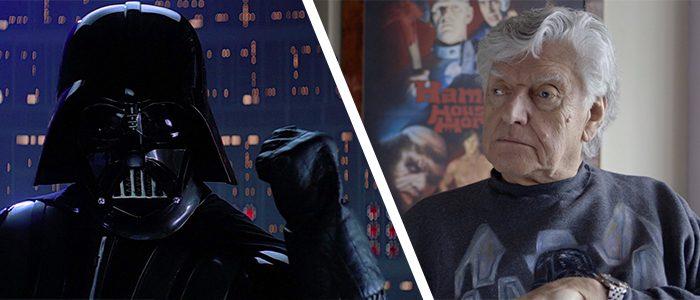 Darth Vader Actor David Prowse Dead