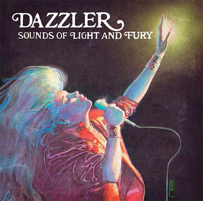 dazzler-albumcover