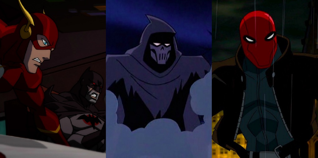 The 10 Best Dc Animated Movies Film