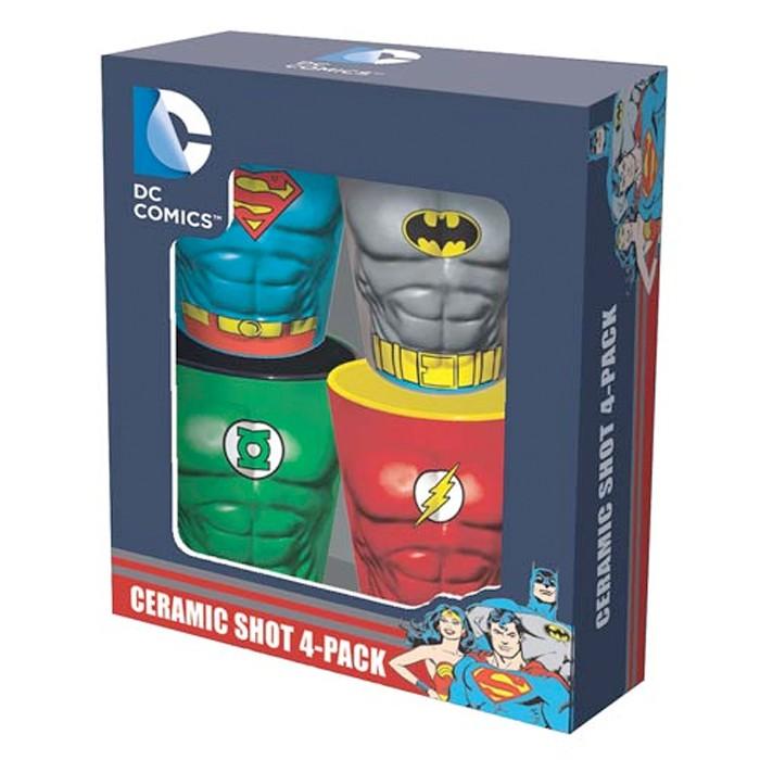 dccomics-shotglasses-heros