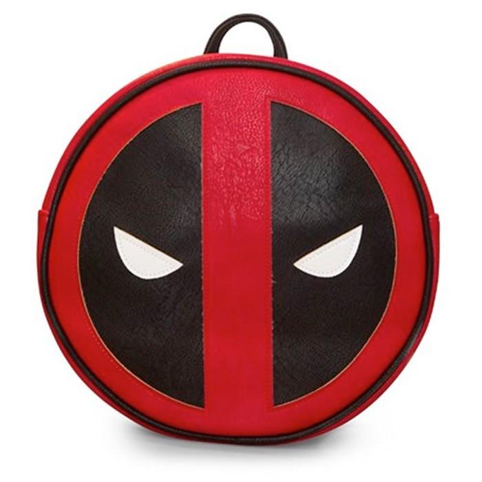 Deadpool Mini Backpack