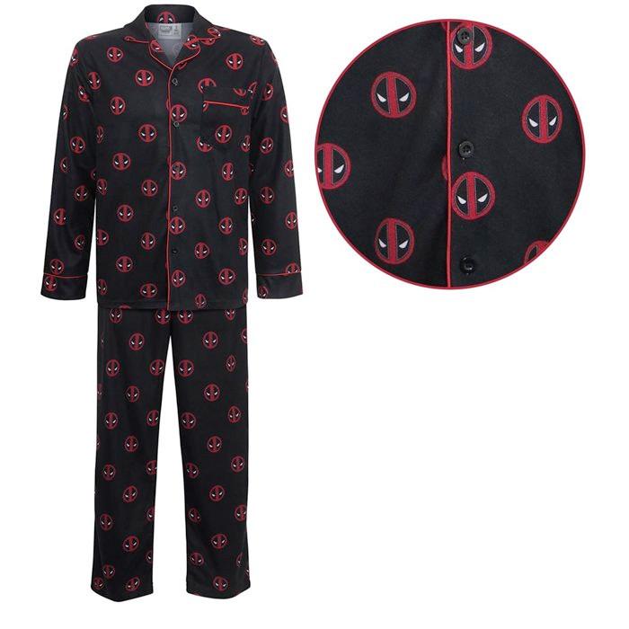 Deadpool Pajamas