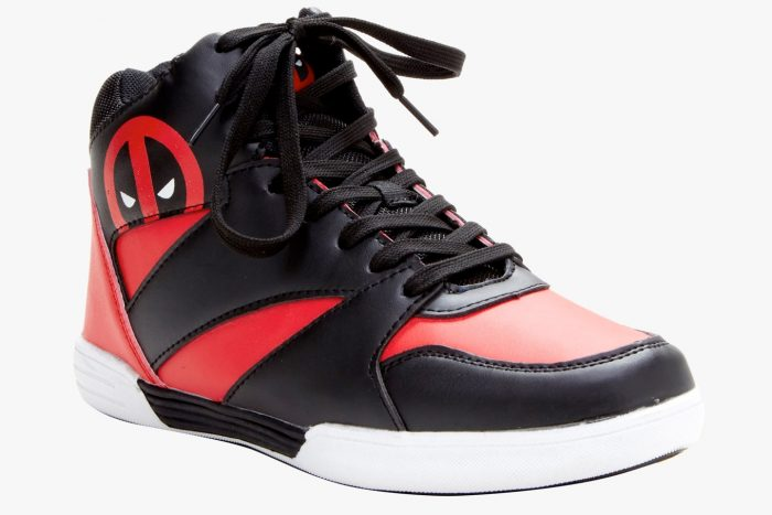 Deadpool Sneakers
