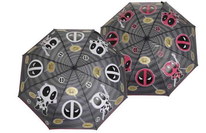 Deadpool Umbrella
