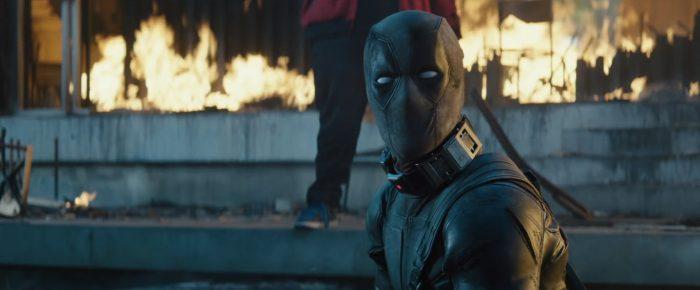 Deadpool 2 Trailer Breakdown - Ryan Reynolds as Deadpool