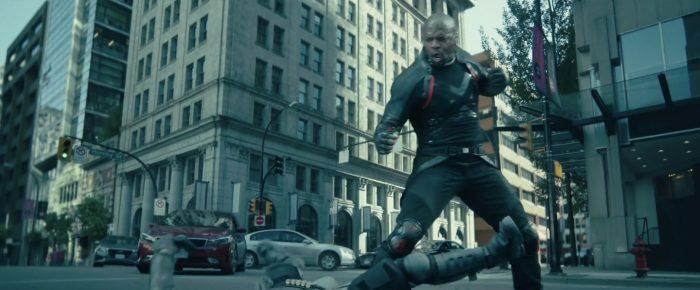 Deadpool 2 Trailer Breakdown - Terry Crews as Bedlam