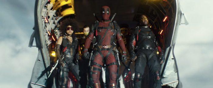 Deadpool 2 Trailer Breakdown - X-Force