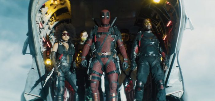 Image result for deadpool 2 x-force
