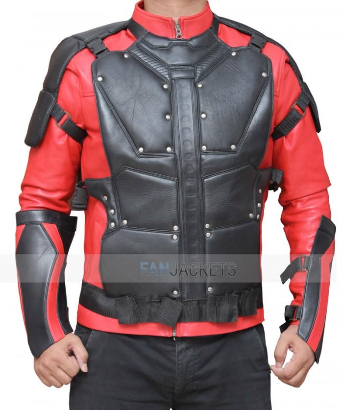Deadshot Jacket